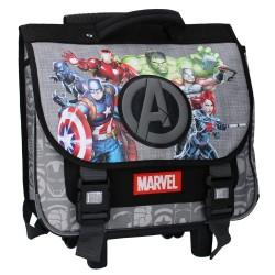 Avengers Amazing Team 38 CM Borse impennata Top-of-the-range