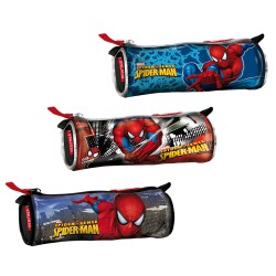 Trousse ronde Spiderman 21 CM