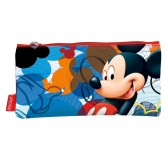 Trousse plate Mickey 22 CM