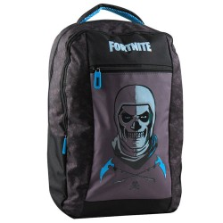 Fortnite Black Skull Trooper 46 CM Rugzak - Kar