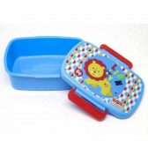 Boite gouter Fisher Price Lion 17 CM