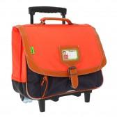 Tann's 38 CM - Iconic rolling schoolbag