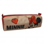 Trousse Minnie Suede 21 CM