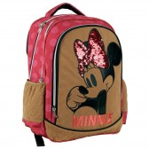 Minnie Star 46 CM Top-of-the-Range Backpack