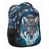 No Fear Skate Backpack 8 48 CM - 2 Cpt