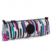 Pencil case Kipling Freedom True Blue 22 CM - KIT