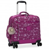 Kipling Storia 41 CM wheeled binder - Top of the range