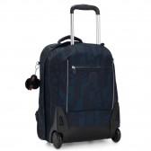 Kipling CLAS Soobin light 49 CM rolling backpack