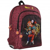 Dragon Ball Super Backpack 2 44 CM - 3 Cpt