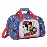 Sac de sport Mickey Mouse Things 40 CM