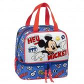 Sac goûter Mickey Mouse Things 20 CM - Sac déjeuner