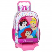 Disney Princess 42 CM Trolley top-of-the-line backpack