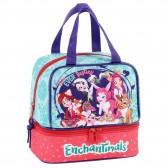 Sac goûter Enchantimals 20 CM - sac déjeuner