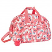Glow Lab Unicorn 48 CM Sports Bag - Top of The Range