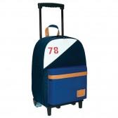 Trolley Rucksack L Tann es 52 CM - Die Fantasien