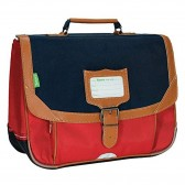 CP Tann's 35 CM binder - Two-coloured