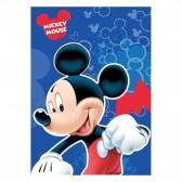 Minnie Disney Polar Plaid 140x100cm - Cover