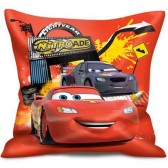 Coussin Cars Disney 40 CM Polyester