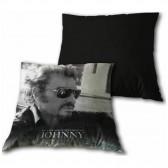 Johnny Hallyday Glasses 40 CM Cushion