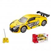 Voiture radiocommandée Renault Sport R.S.01 15 cm