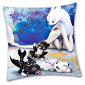 Dragons 40 CM cushion