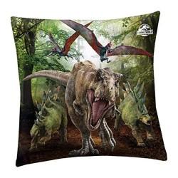 Dinosaur Jurassic World 40 CM cushion