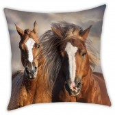 Coussin Cheval 40 CM