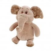 Peluche Elephant - 20 CM