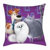 Kissen Wie Tiere 40 CM Hund und Katze