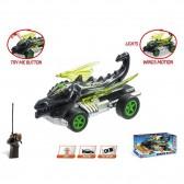 Hot Wheels Dragon Blaster 20 cm radio-controlled car