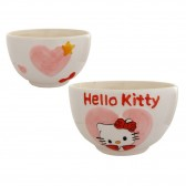 Bol Hello Kitty Heart