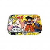 Dragon Ball Z 10 CM Metal Box - DBZ