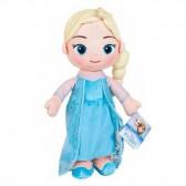Peluche Elsa ou Peluche Anna - 30 CM