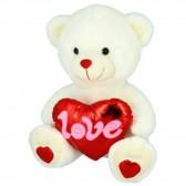 Nounours Love 28 CM