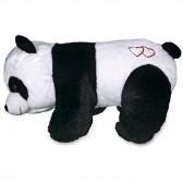 Peluche Panda Coeurs 50 Cm