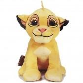 Peluche Le Roi Lion 60 CM