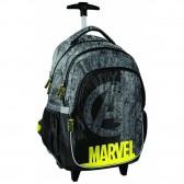 Sac à dos à roulettes Avengers 45 CM Cartable trolley