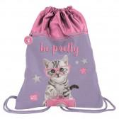 Kitten Studio Huisdieren 45 CM Pool Bag
