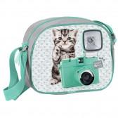 Chat Studio Pets 24 CM shoulder bag