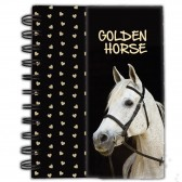Cheval Blanc Notebook 15 CM