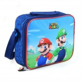 Lunch Bag Super Mario