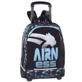 Sac à dos à roulettes Airness Primary - 46 CM