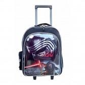 Mochila con ruedas madre Star Wars 28 CM - Cartable