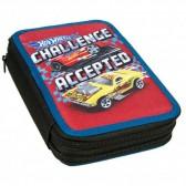 Trousse garnie Hot Wheels Challenge 20 CM