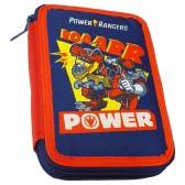Trousse garnie Power Rangers 20 CM