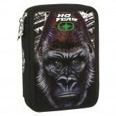 Trousse garnie No Fear Gorille 20 CM