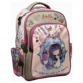 Mochila Anekke Back Me Up 45 CM Top Range