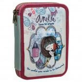 Anekke World 20 CM lined kit