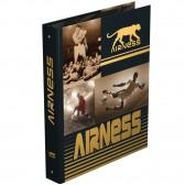 Classeur A4 Airness Giant 32 CM