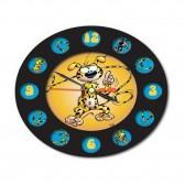 Uhr Marsupilami 18 cm